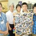 福大災害ボラセン・マネージメントチーム