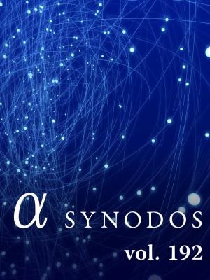 @synodos表紙