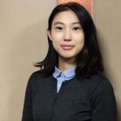 土岐玲奈氏。千葉大学教育学部非常勤講師。研究テーマは、公立通信制高校における教育実践、困難を抱える高校生の学習支援。
