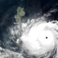 【出典】ABS-CBN Weather Centerからのキャプチャー画像