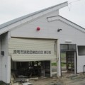 福島県南相馬市原町区沿岸部 2012年5月岡本撮影