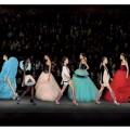 アンドレアス・グルスキー《V&R》2011年 ヤゲオ財団蔵 ©Andreas Gursky / VG BILD-KUNST, Bonn & JASPAR, Tokyo, 2014 E1016