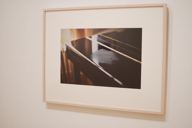 《ピアノの上の息》1993年