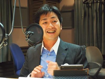 飯田泰之氏