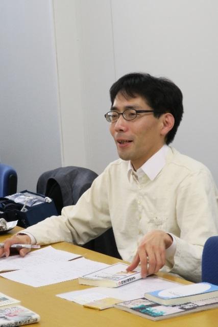 浅羽祐樹・新潟県立大学大学院国際地域学研究科教授