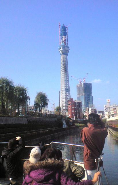 写真8 マニアたちが盛り上げた〈タワー的公共性〉