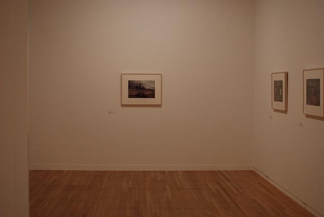 「ガブリエル・オロスコ展―内なる複数のサイクル」の展示風景